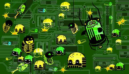 virus informatico: Virus