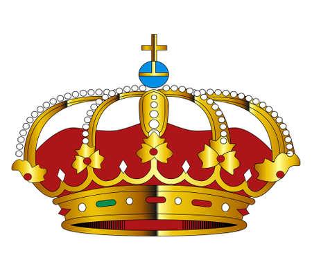 england crown