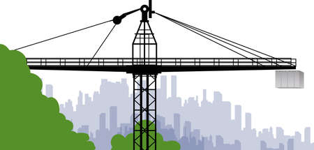 Construction engineering background