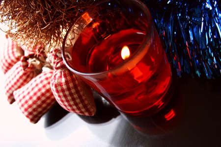 Christmas still-life Stock Photo - 239832