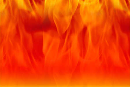 Fire background Stock Photo - 259304