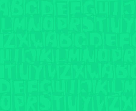 schooltime: Alphabet background Stock Photo