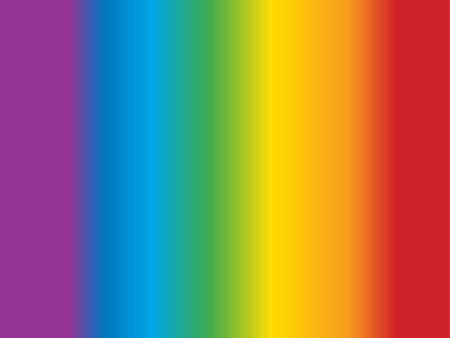 Color spectrum diagram background photo