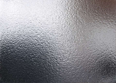 Abstract chrome or metal foil texture Stock Photo - 3399737