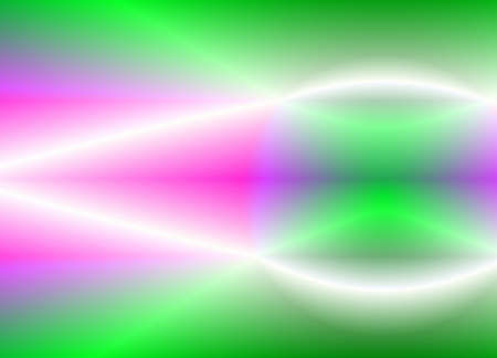 spectra: Abstract color neon background