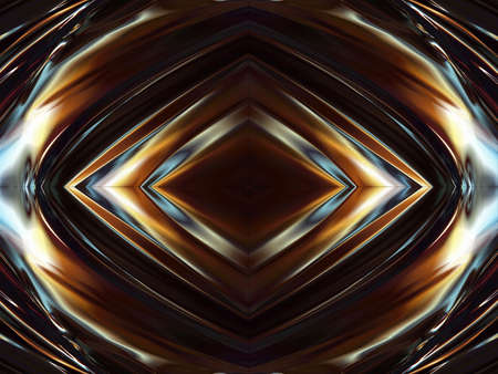 shinny: Abstract ornamental and shinny color texture background