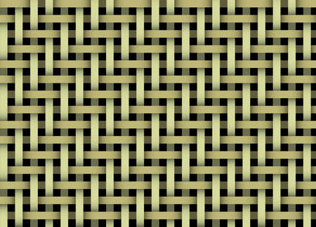 weaved: Abstract weaved texture background Stock Photo