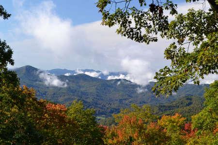 appalachian: Appalachian Mountain Scene-00