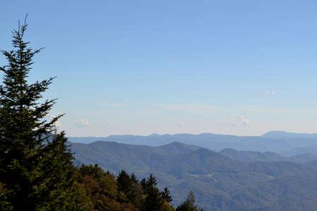 appalachian: Appalachian Mountain Scene-05