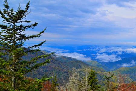 appalachian: Appalachian Smokey Mountains