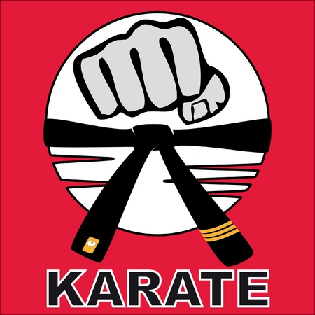 kickboxing: MARTIAL ARTS  ORIGINAL BACKGROUND VINTAGE TEXTURE