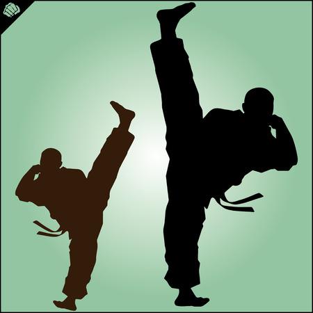 jiu jitsu: MARTIAL ARTS.