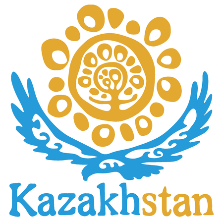 Republic of Kazakhstan icon
