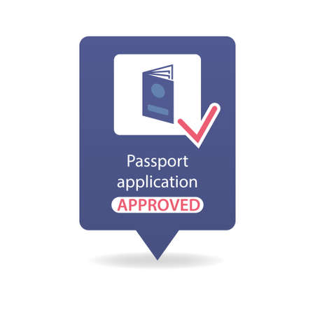 approved: passport application approved