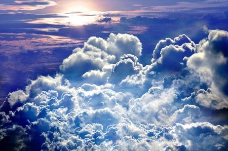 awe: above awe backgrounds beams