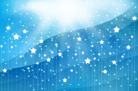 star burst christmas: abstract air background