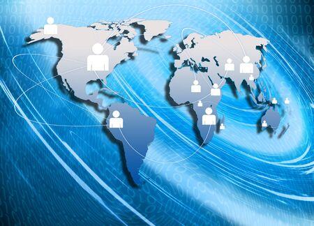 world wide: business