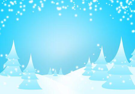 happy seasonable: background Stock Photo