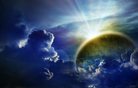 the universe: fondo