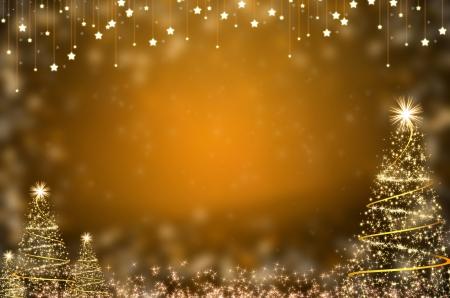 muerdago navide�  � �±o: fondo