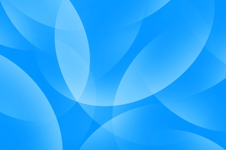 blue gradient: background Stock Photo