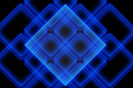 fondo azul: background Stock Photo