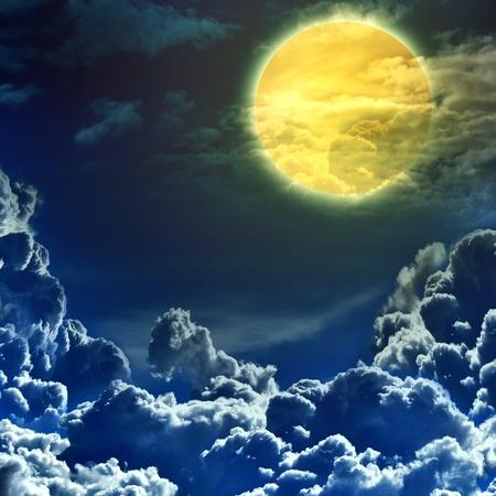 the moonlight: fondo