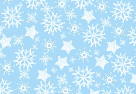 christmas motif: background Stock Photo