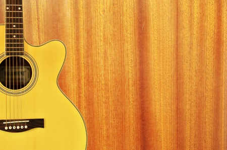 country music: background Stock Photo