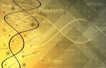 investigador cientifico: Ciencias de la Investigación de fondo