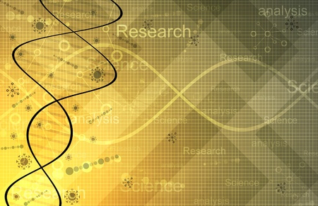 Pharmaceutical research: Science Research background