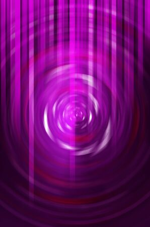 Abstract background in purple colors photo