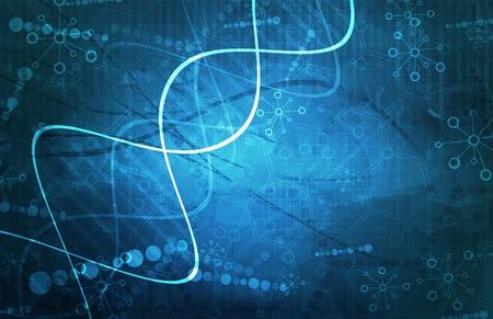 의학: 개념으로 과학 연구