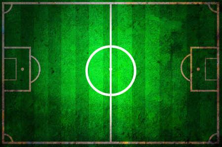 greenfield: field ball