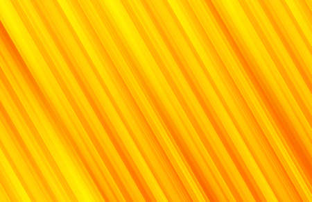 Abstract yellow lines photo
