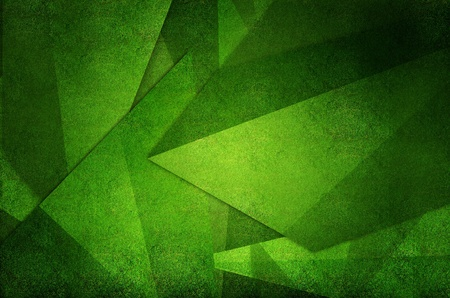 abstract Green Grass  photo