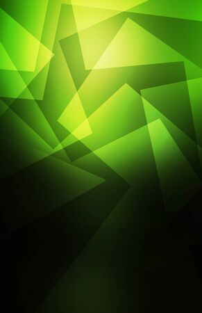 green cross: Abstract green Background