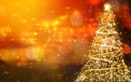 mirrow: Christmas Background