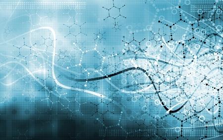 quimica organica: Science Research como concepto para la presentación