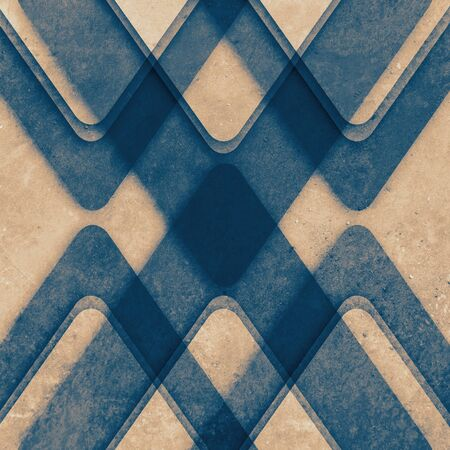 folded paper: Abstract Background