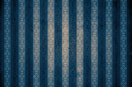 grungy background: Striped  grungy blue background