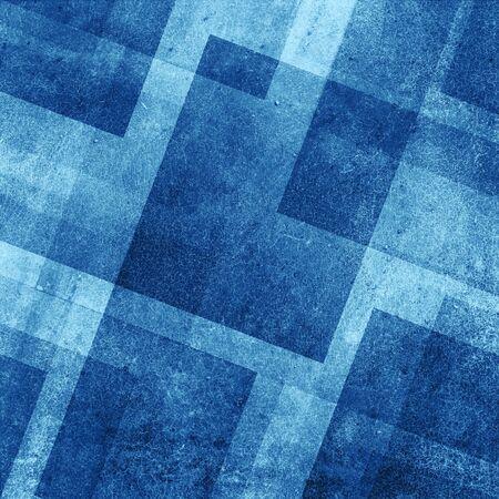 dark ages: Grunge blue background
