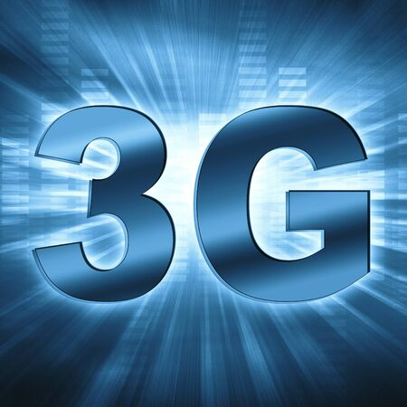 pda: 3G  wallpaper