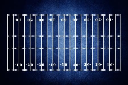 college football: american football  dark  grunge background