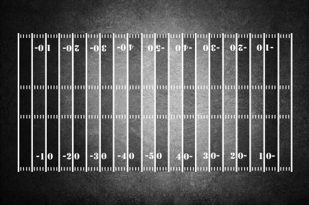 american football  dark  grunge background photo