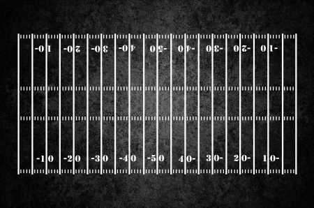 american football  dark  grunge background