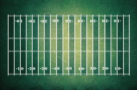 football pitch: american football  dark  grunge background