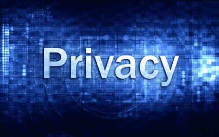 secure site: Internet security and privacy