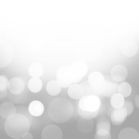 Lights on grey background. Foto de archivo