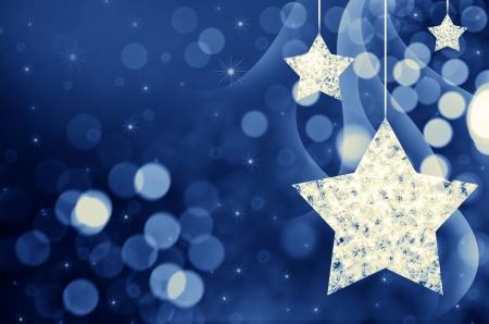 christmas new year background photo
